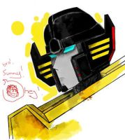 WFC Sunstreaker by synergy-redux