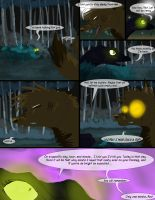 Wolved page seven by Wolved