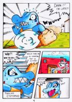 Pokemon Leader Victory Ch.1 Page.4 by GTS257-CT