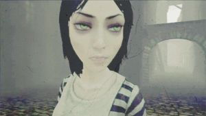 Alice: Madness Returns GIF by Mognett