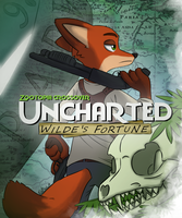 Uncharted: Wilde's Fortune by xshot01