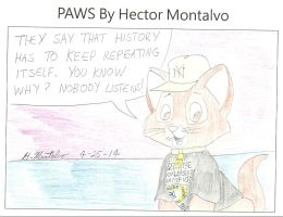 History by HectorNY