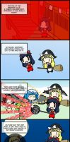 If 4Kids adapted Touhou... by KappaScience