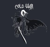 The Lich King: Cold War by NiceMugOfTea
