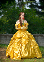 Belle 2nd shot by Sandman-AC