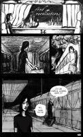 Fond Recollections page 1 by joeyv7