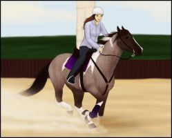Speed Test by cobweb-farms