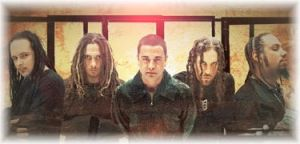Korn by BloodyXt3ars