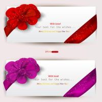 Valentines-Day-Banner-Background by vectorbackgrounds