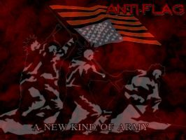 AntiFlag Wall by Squeaky-248
