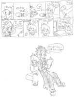 AkuRoku Comic6 by Kit55