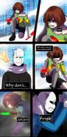::Nightmaretale - pg 81:: by xxMileikaIvanaxx