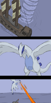 King of the Sea Comic 112 by Land-Man-Sam