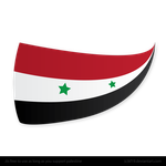 Free Syria by kf19