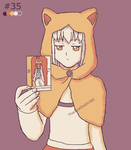 (Palette 35) Kana Altair by TheApatheticKat