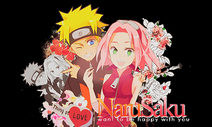 NaruSaku signature by beatoriichee
