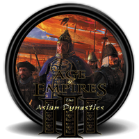 Age of Empires III the Asian Dynasties by Alchemist10