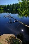 Black Lake_5 Valaam Islands by my-shots