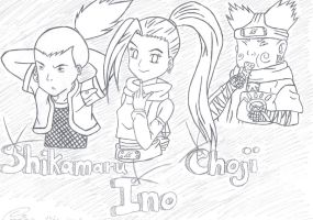 Team 10 by Iloveyoukisshu