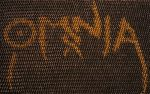 Chainmail inlay. by Xzorby