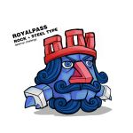 Royalpass by k-hots