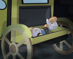 Confined CopperTop by radiantrealm