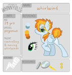 wv app: whirlwind by ivyshire