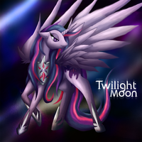 Twilight Moon V2 by jewlecho