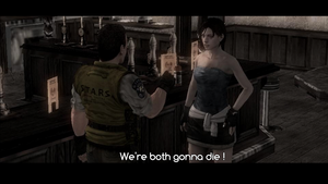 Now Playing, Resident Evil 3 Remake by RPGxplay