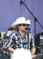 Justin Moore I by Little-Bluefish