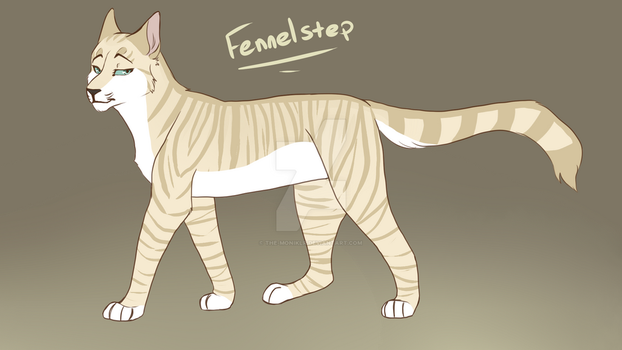 Fennelstep Concept by Naomi-Guardian