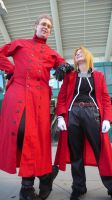 BIG RED small red by Kunoichi-Dawn