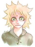 Tweek Tweak sketch by AT-Studio