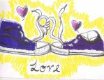 Lovely shoes by smilingdragon