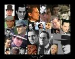 Jeremy Brett Collage by Silvre