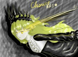 Chariot from BRS by NijiPL