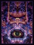 Eye of the Decalcomaniac by ArtOfTheMystic