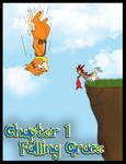 Ch 1 cover by Skaterblog