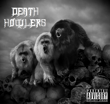 18 - Howler Monkeys - Death Metal Voices by Ghostexorcist