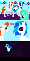 Vinyl Scratch Reveals by josierae