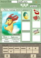 PMD-E App: Team DayCare by Furgemancs