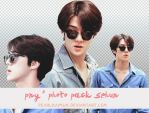 PNG PACK SEHUN EXO by pearlkaimuk