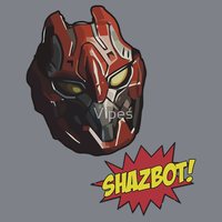 Oh, Shazbot! by lordvipes