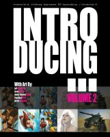 Introducing... Vol.2 by jeffwamester