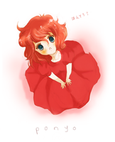PONYO by pippipop