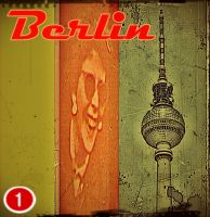 Deviant Rising Design.  Berlin. by tong66