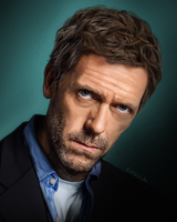 Dr House by SoccerGraphicItaly