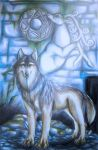 The Guardian by Wolven-Sister