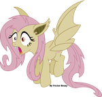 Flutter-Bat by Vector-Brony