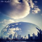 Cloud Gate III by IsacGoulart